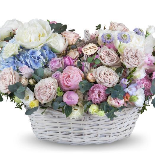 Вестминстер: букеты цветов на заказ Flowwow