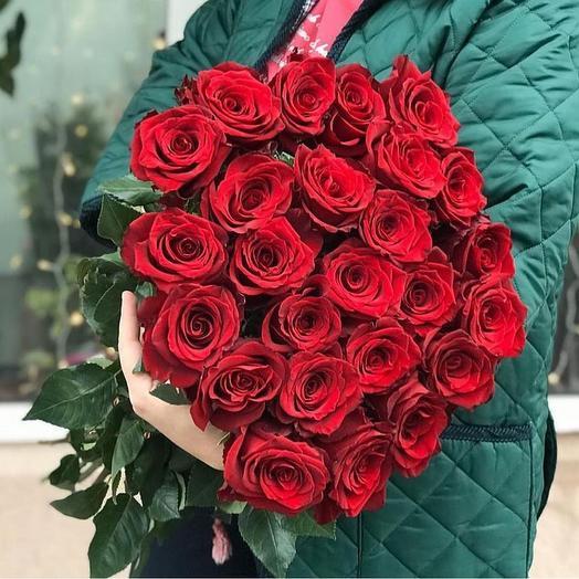 Букет «Голландские Розы»