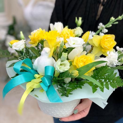 Юма: букеты цветов на заказ Flowwow