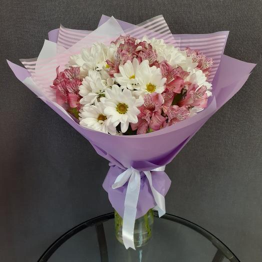 Пунш: букеты цветов на заказ Flowwow