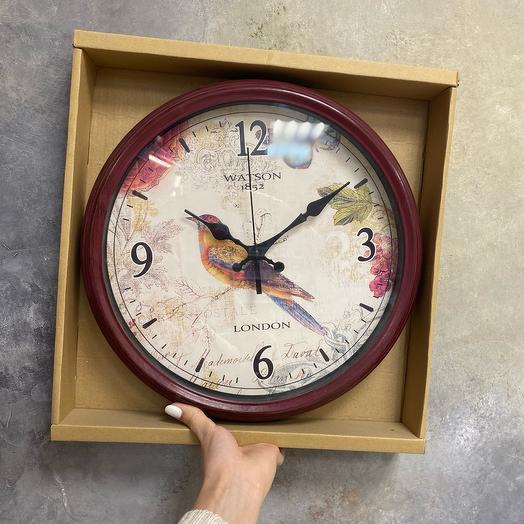 Часы настенные⏰