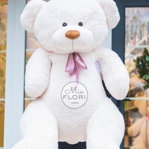 Bear-toptyzhka 160 cm