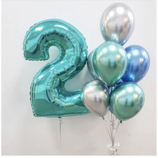 "Фонтан ""27"""