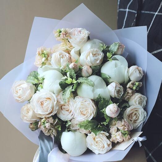 "Bouquet "" Aphrodite"""
