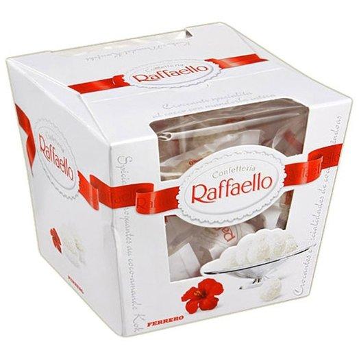 Конфеты Raffae o: букеты цветов на заказ Flowwow