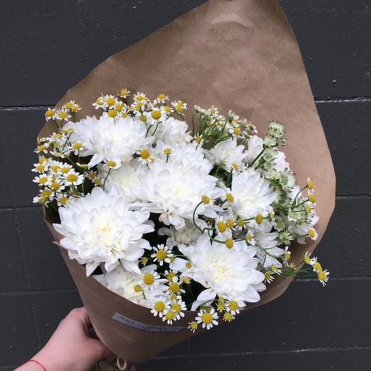 Поливой: букеты цветов на заказ Flowwow