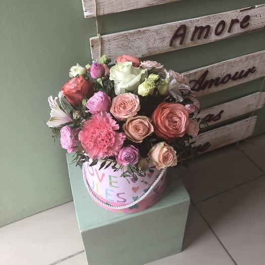 Яблочный джем: букеты цветов на заказ Flowwow