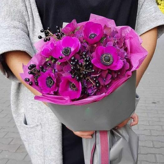 Цецилия: букеты цветов на заказ Flowwow