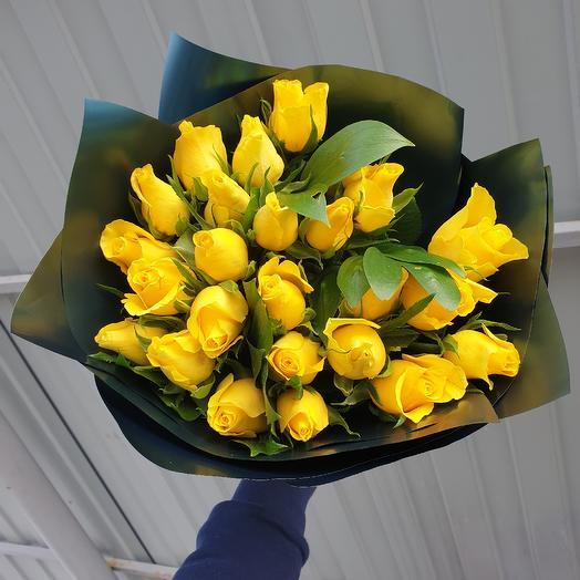 25роз: букеты цветов на заказ Flowwow