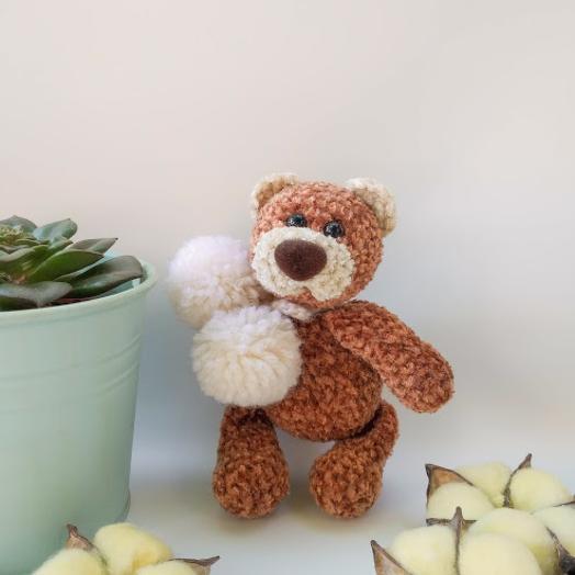 Медведь I