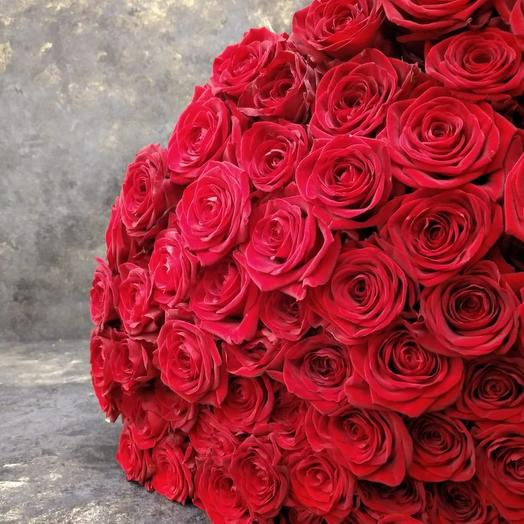 "101 Роза ""Гран При"""