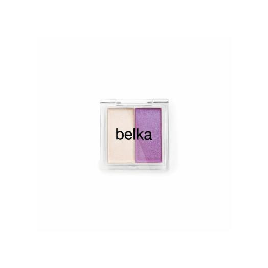 Минеральные тени для век (оттенки SH01/SH20), Belka