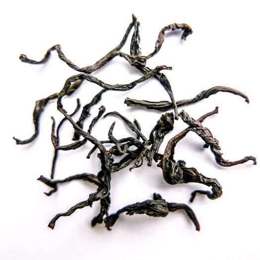 """Чёрный (китайский красный) чай """"Хун Юй"""" (красный нефрит) 20 гр"""