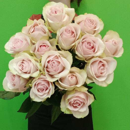 Премиум роза Эквадор