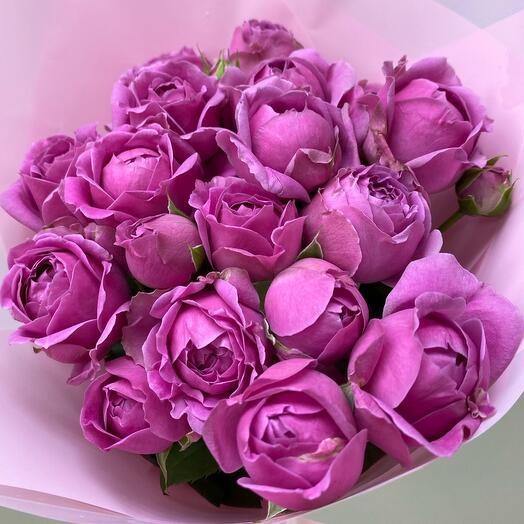 Кустовые Розы  XS