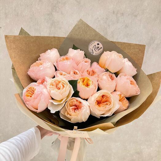 Роза Джульетта 21
