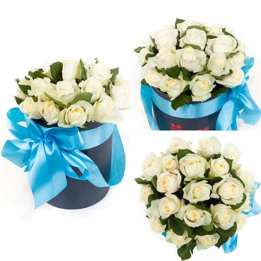 Cindy: букеты цветов на заказ Flowwow