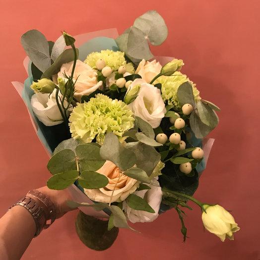 Набор для утонченной натуры: букеты цветов на заказ Flowwow