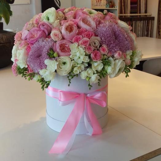 Счастливая встреча: букеты цветов на заказ Flowwow