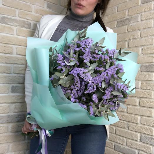Purple: букеты цветов на заказ Flowwow