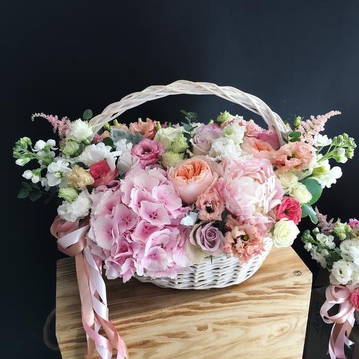 Миранда: букеты цветов на заказ Flowwow