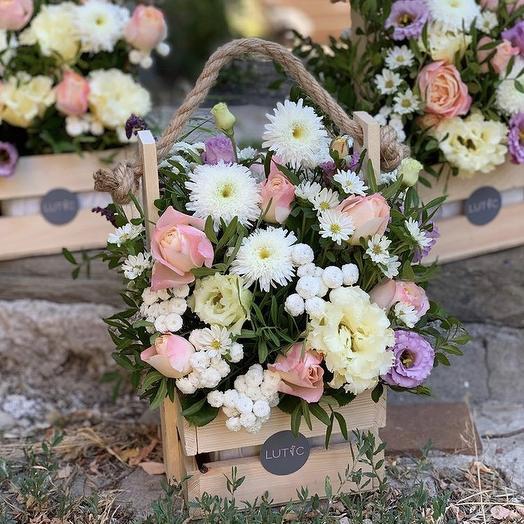 Близняшки: букеты цветов на заказ Flowwow