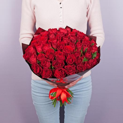 Кения Рэд: букеты цветов на заказ Flowwow