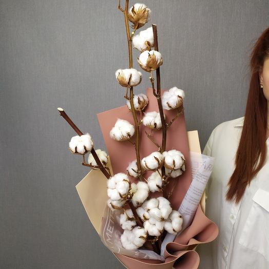 Snow flower: букеты цветов на заказ Flowwow