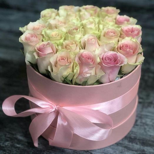 Розовое в розовом