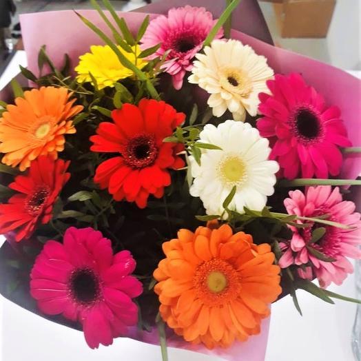 Букет Символ красоты: букеты цветов на заказ Flowwow