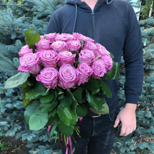 Rosalina  25 Роз маритим 60 см
