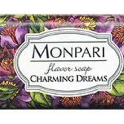Мыло НМЖК туалетное Monpari Charming Dreams 200 гр