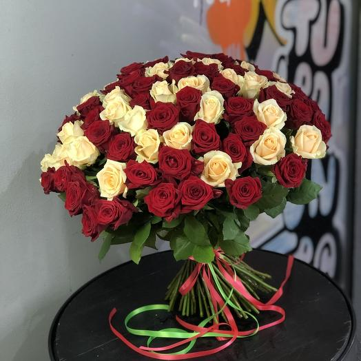 101 роза 0047
