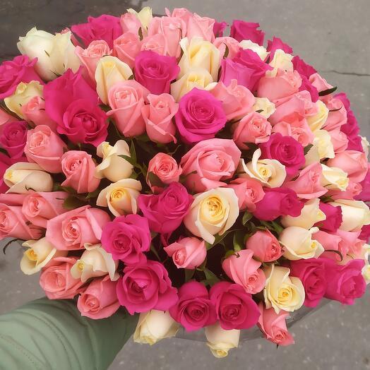 101 Роза 🌸