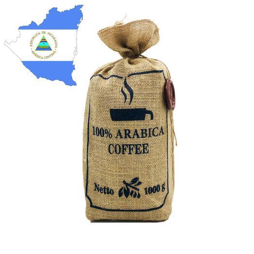 Кофе Haven Марагоджип Никарагуа 1 кг