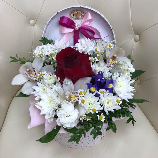 Floral Charm