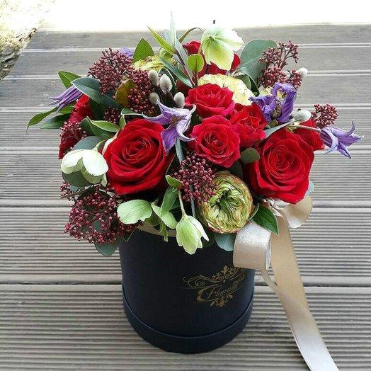 Ревность: букеты цветов на заказ Flowwow