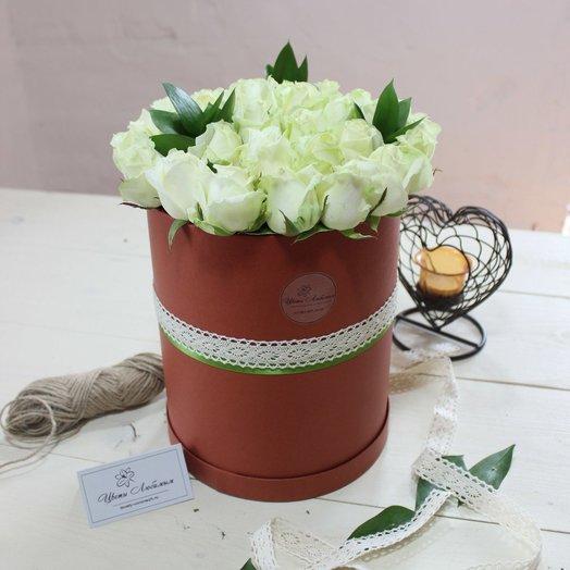 Бархат любви: букеты цветов на заказ Flowwow