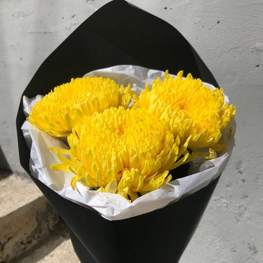 Рожок мороженого : букеты цветов на заказ Flowwow