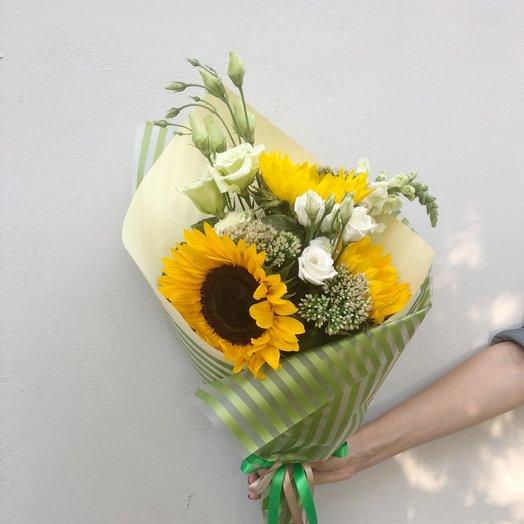 Summerset: букеты цветов на заказ Flowwow