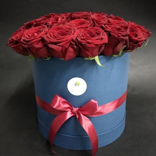 """""""Стиль"""": букеты цветов на заказ Flowwow"""