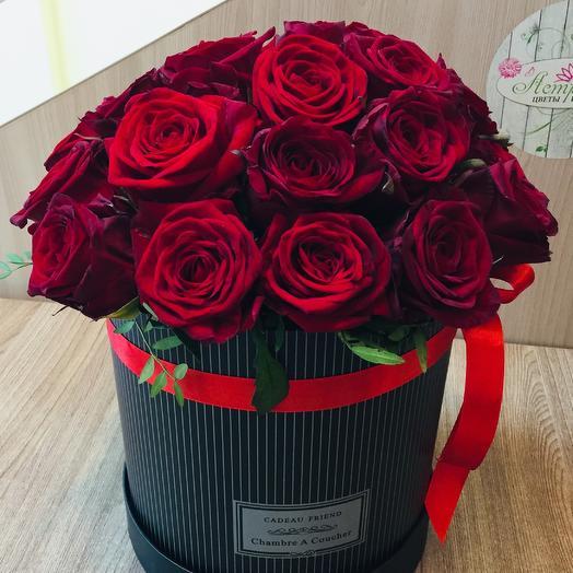 🔥 огонь: букеты цветов на заказ Flowwow