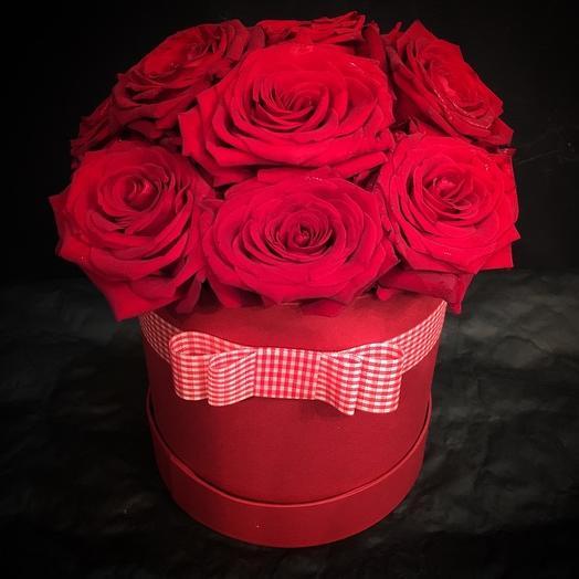 Цветы с ароматом любви: букеты цветов на заказ Flowwow