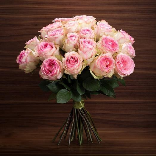 Эсперанс: букеты цветов на заказ Flowwow