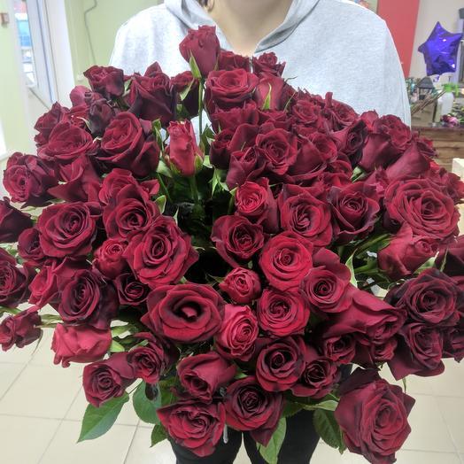 51: букеты цветов на заказ Flowwow