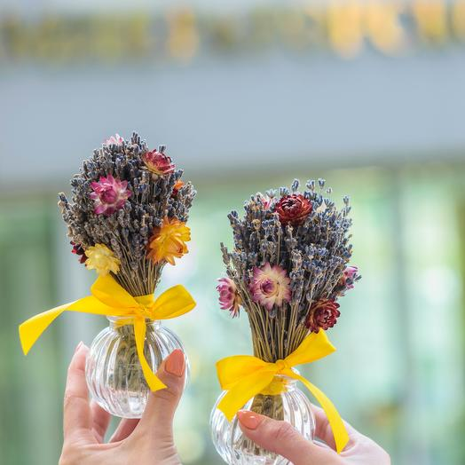 Малыши-милаши: букеты цветов на заказ Flowwow