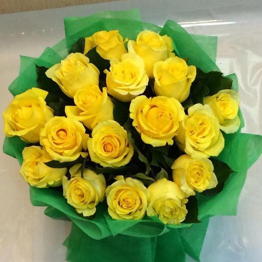 Зайчик: букеты цветов на заказ Flowwow
