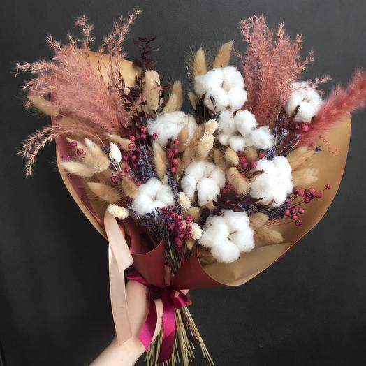 Вечность: букеты цветов на заказ Flowwow