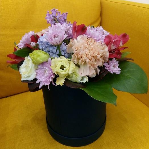 Мишель: букеты цветов на заказ Flowwow