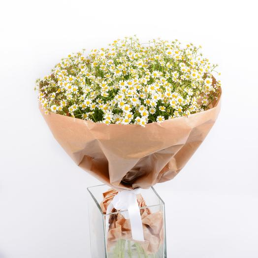 """Букет """"Очарование лета"""": букеты цветов на заказ Flowwow"""